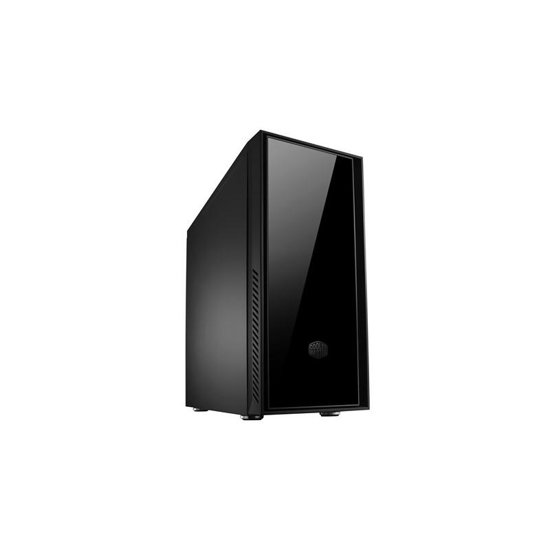 Gamme SILENCIO-550 - design, silence, performance et basse consommation