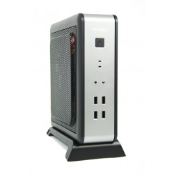 ISK110-H270 mini PC polyvalent silencieux et performant
