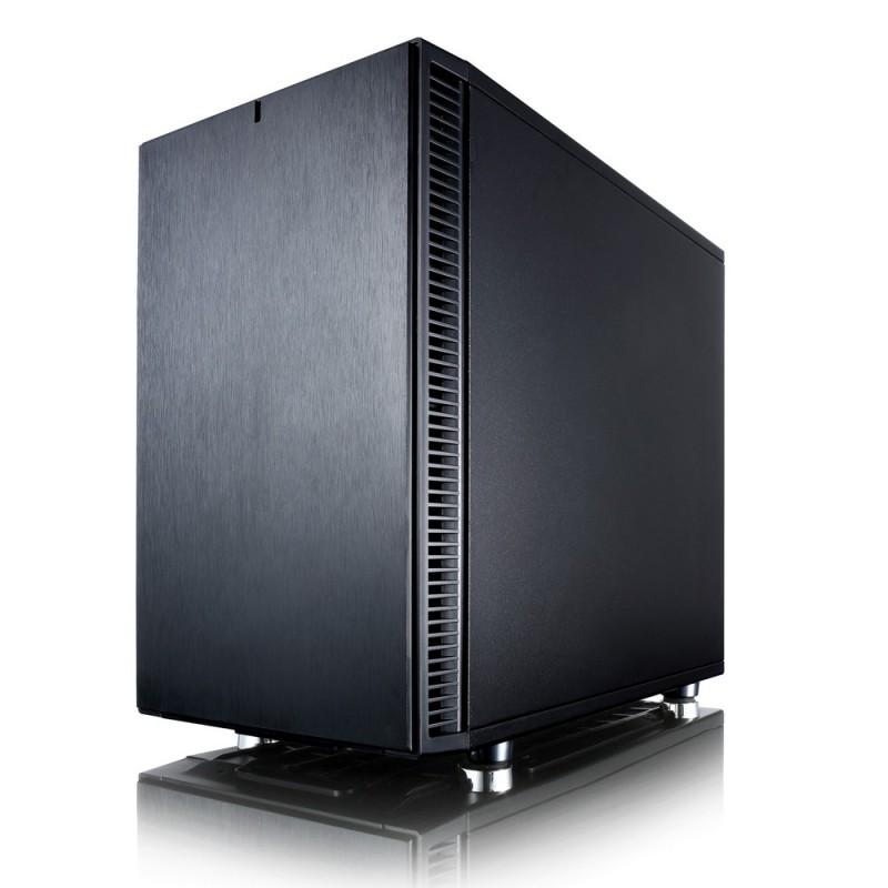 NANO-S-H270 - PC mini tour performant et durable