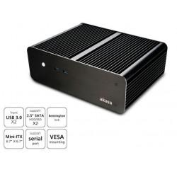 EULER-MX-H370 i5 8500T