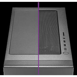 SILENCIO S400-H570-i5-11500 - top avec ou sans ventilation