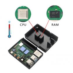 RPI4-8Go - Raspberry Pi4 8Go